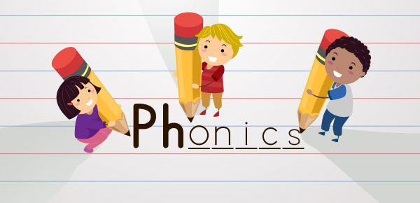 list of phonics sounds